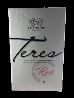 5L Térès Rosé de...