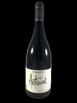 Cuvée Antoine...