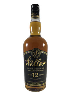 Weller 12 ans the...