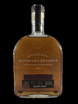 Woodford Reserve...