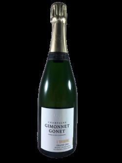 Gimonnet-Gonet...