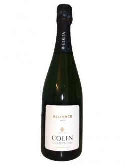 Champagne Colin...