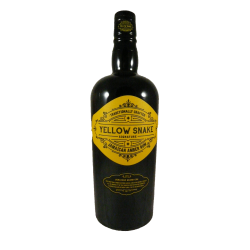 Rhum Yellow Snake 40%